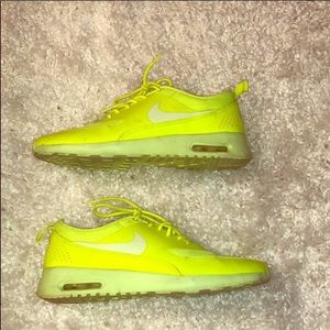 Nike Air Max Thea.